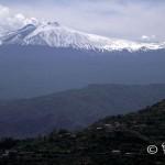 Etna, Sicilien